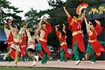 2018バサラ祭り