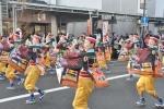 第1回よさこい東海道 沼津祭り
