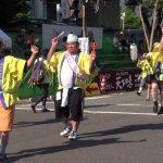 【チーム】高知県ユースホステル連
