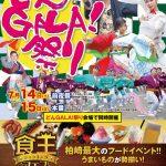 【お祭り】どんGALA!祭り