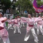 ふくこいアジア祭り隊