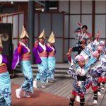 よさこい鳴子踊り日曜演舞2018 こうち旅広場 9月23日(日)