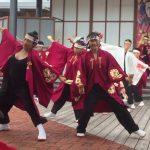 よさこい鳴子踊り日曜演舞2018 こうち旅広場 9月16日(日)