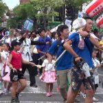 市民憲章よさこい踊り子隊