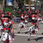 サニーグループよさこい踊り子隊SUNNYS
