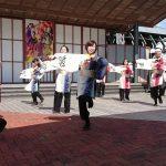 よさこい鳴子踊り日曜演舞2018 こうち旅広場 10月7日(日)
