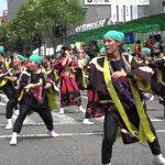セントラルグループ踊り子隊