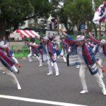 YOSAKOI JAPAN~祭育~